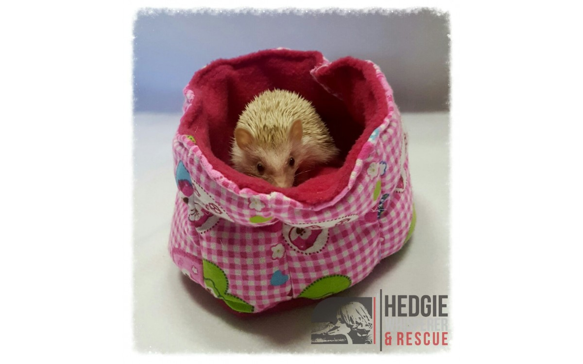 Hedgie Housing - Heat Cup