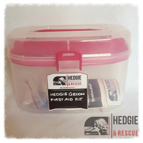Groom First Aid Kit