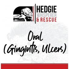 Oral (Gingivitis, Ulcer)