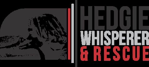 Hedgie Whisperer & Rescue